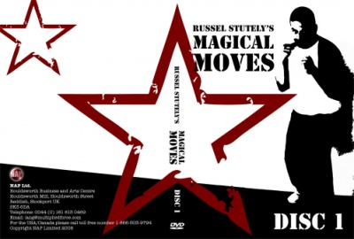 Magical Moves 2 DVD Set